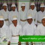 collective weding of 9 grooms in Hodaida